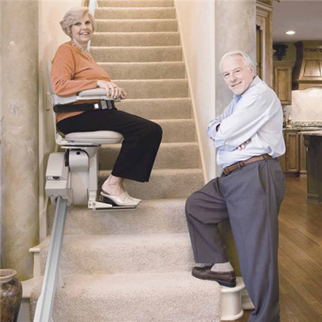 Stair Lift Service, Sales and Rentals | Access Abilities